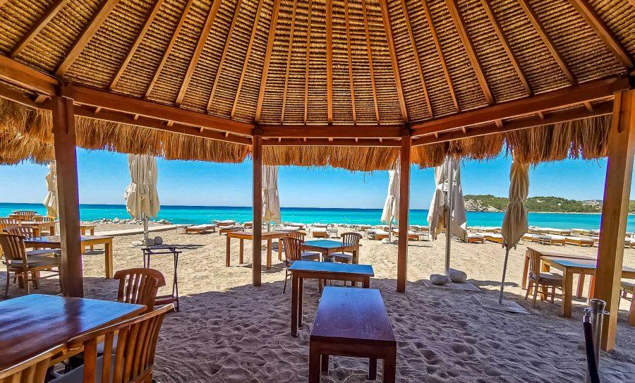 Yemanja restaurant Ibiza