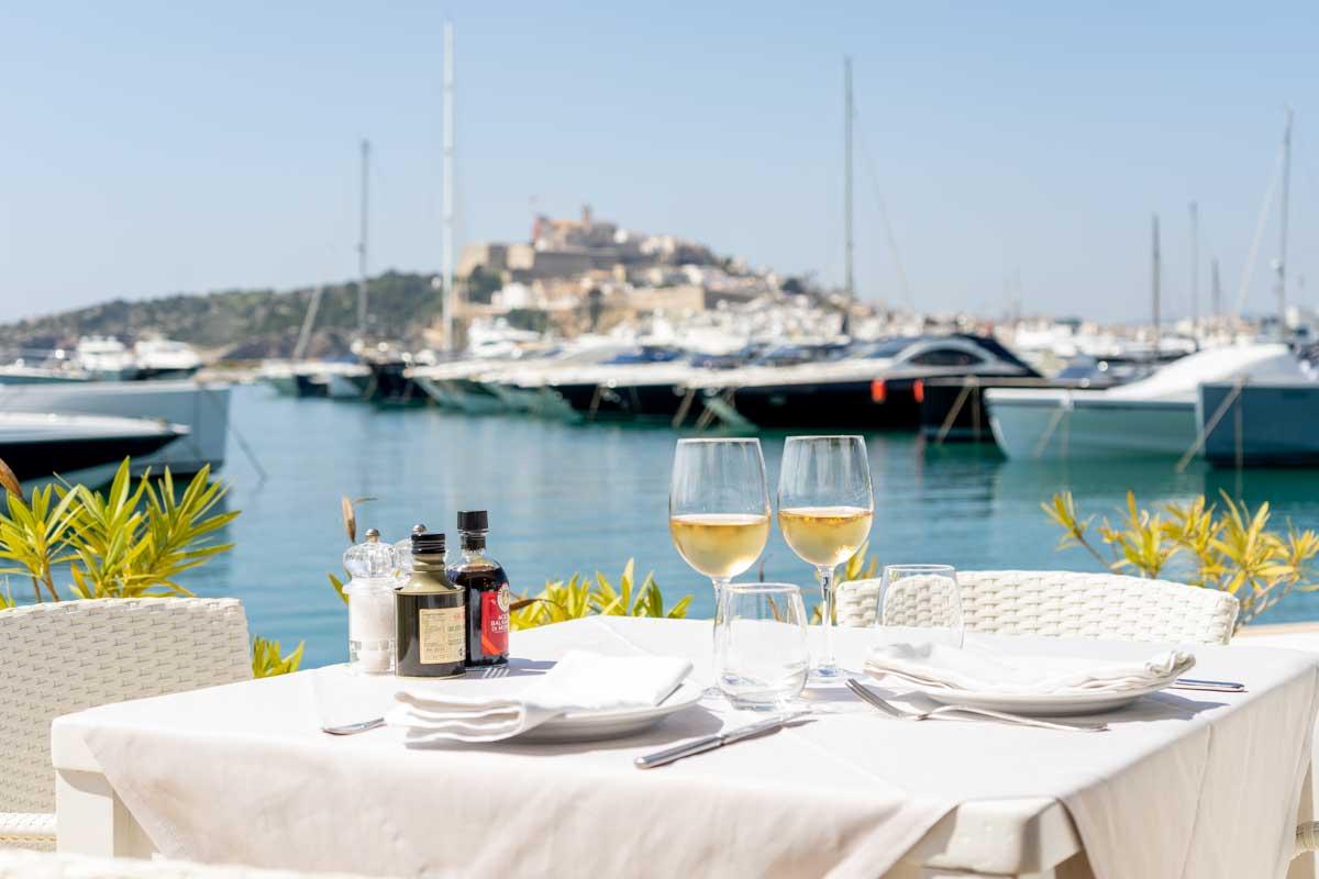 Trattoria del Mar Ibiza